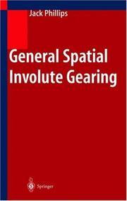General Spatial Involute Gearing PDF