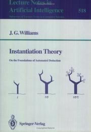 Instantiation theory PDF