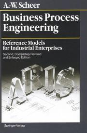 Business process engineering PDF