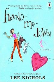 Hand-Me-Down (Red Dress Ink) PDF