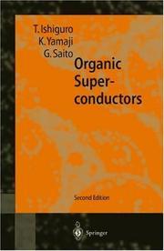 Organic superconductors PDF