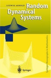 Random dynamical systems PDF