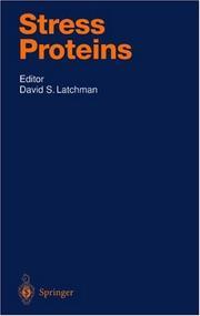 Stress Proteins PDF
