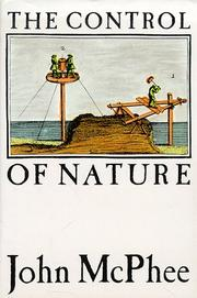 The control of nature PDF