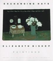 Exchanging hats by Elizabeth Bishop