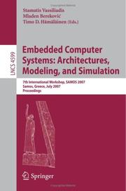 Embedded computer systems by