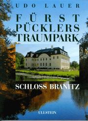 Furst Pucklers Traumpark by Udo Lauer