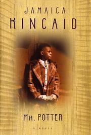 Mr. Potter by Jamaica Kincaid