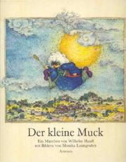 Der kleine Muck by Wilhelm Hauff