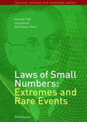 Laws of small numbers PDF