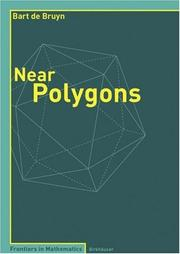 Near Polygons (Frontiers in Mathematics) PDF