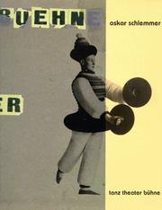 Oskar Schlemmer by Oskar Schlemmer
