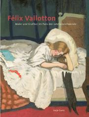 Félix Vallotton by Félix Vallotton