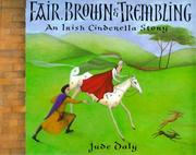 Cover of: Fair, Brown & Trembling by Jude Daly