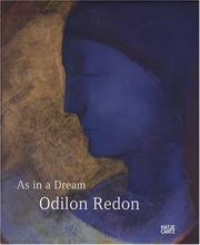 Odilon Redon by Odilon Redon