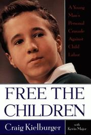Free the children by Craig Kielburger