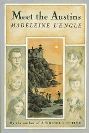 Meet the Austins by Madeleine L&#39;Engle