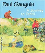 Cover of: Paul Gauguin by Paul Gauguin