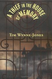 A thief in the house of memory PDF