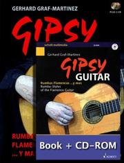 Gipsy Guitar w/2 CD and CD ROM (Flamenco Guitar) PDF