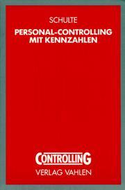 Personal- Controlling mit Kennzahlen PDF