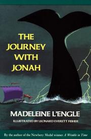 The journey with Jonah PDF