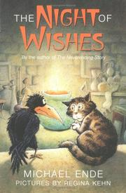 The night of wishes PDF