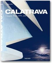 Calatrava by Philip Jodidio