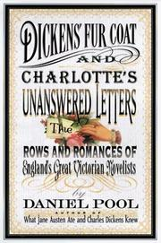 Dickens' fur coat and Charlotte's unanswered letters PDF