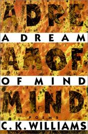 A Dream of Mind
