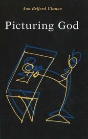 Picturing God by Ann Belford Ulanov