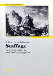 Staffage by Sabine Strahl-Grosse