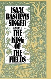 The King of the Fields PDF