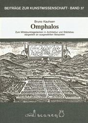 Omphalos by Bruno Kauhsen