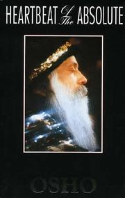 Heartbeat of the absolute by Osho