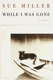 While I Was Gone PDF