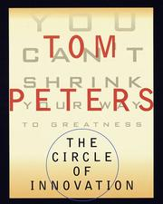 The circle of innovation by Thomas J. Peters