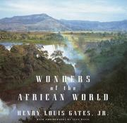 Wonders of the African world PDF