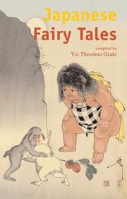 Japanese Fairy Tales PDF