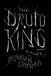 The Druid king by Thomas M. Disch