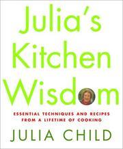 Julia's Kitchen Wisdom PDF
