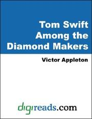 Tom Swift Among the Diamond Makers PDF
