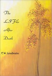 The Life After Death PDF