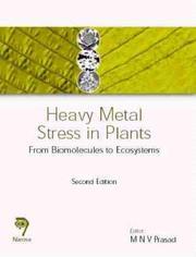 Heavy Metal Stress in Plants PDF