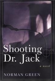 Shooting Dr. Jack PDF