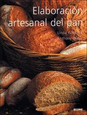 Elaboracion Artesanal del Pan por Linda Collister y Anthony Blake