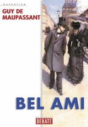 Cover of: Bel Ami by Guy de Maupassant