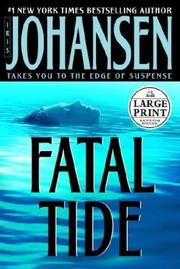 Fatal tide by Iris Johansen