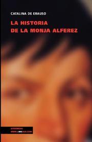 La historia de la monja alferez (Diferencias / Differences) PDF