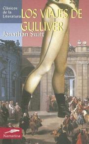 Los viajes de Gulliver, de Jonathan Swift